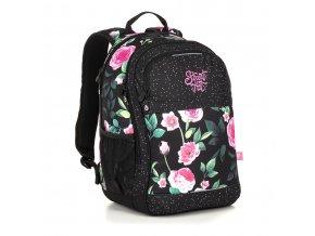 Topgal studentský batoh RUBI 18025 G