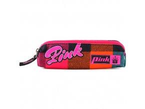 Školní penál mini Pink