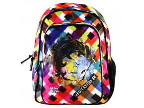 Betty Boop školní batoh