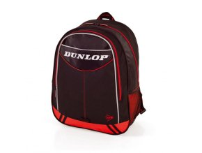 Dunlop batoh 183320 černočervený