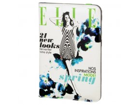 ELLE Spring Feeling obal na tablet do 7""