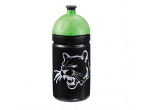 Lahev na pití 0,5 l, Černý panter