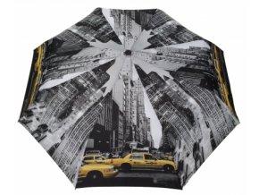 Deštník automatický NY TAXI