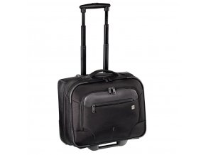 Hama kufr Frankfurt 15,6 černý