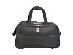 Cestovní kabinová taška 55 cm Delsey Pin Up 4