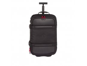Kabinový SLIM kufr 55 cm 2kol. Delsey MONTSOURIS