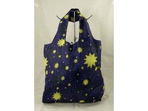 Ekologická skládací nákupní taška Susino