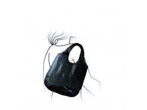 Skládací nákupní taška Delsey