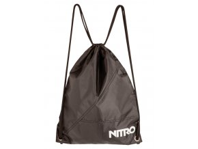Nitro pytlík Sport Sack black