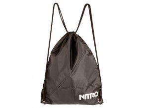 NITRO Sports sack black