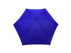 Deštník manuální mini, 6 oddílů