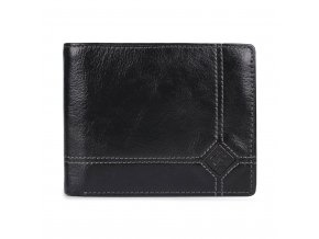"""Pánská kožená peněženka """"na šířku"""" Cosset Rombo"""