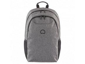 "Delsey Esplanade dvoukomorový business batoh na PC 15,6"""