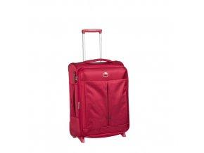 Kabinový SLIM kufr exp. 55cm 2kol Delsey Air Adventure II