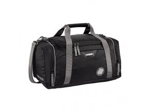 Sportovní taška SporterPorter, Beautiful Black Coocazoo