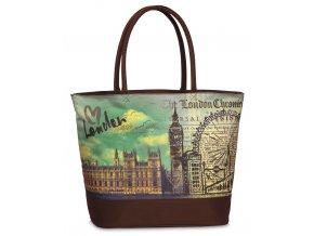 Plážová taška Fabrizio Londýn