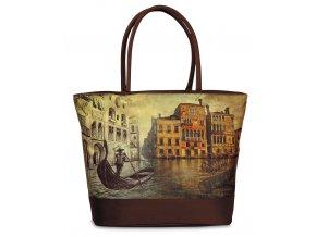 Plážová taška Fabrizio Paříž