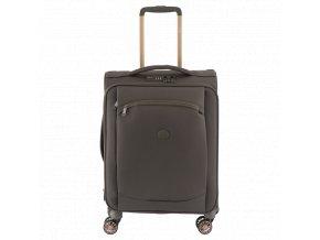 "Kabin. SLIM kufr 55 cm 4 dvojitá kol. exp., PC 11,6"" Delsey Montmartre Air"