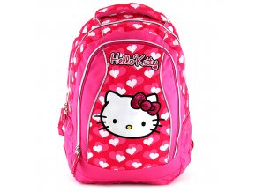 Školní batoh Hello Kitty