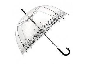 """Deštník průhledný holový """"Paříž"""""""