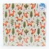 Hama album klasické FOREST - FOX 30x30 cm, 100 stran