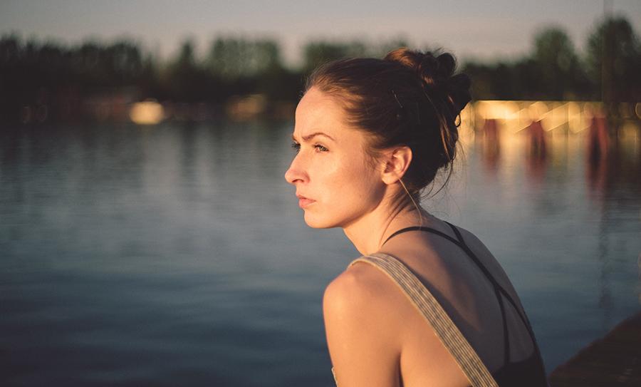 Nepravidelná menstruace může mít psychické a psychosomatické příčiny.