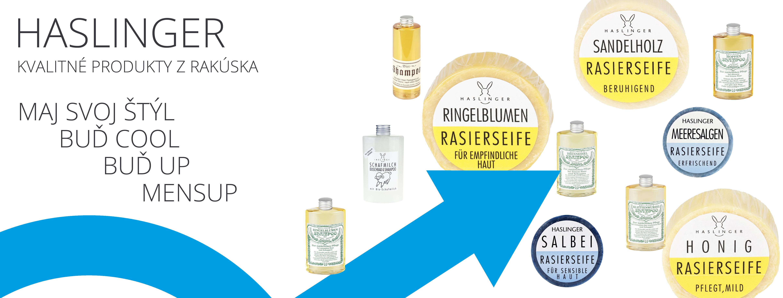 HASLINGER Seifen & Kosmetik GmbH.
