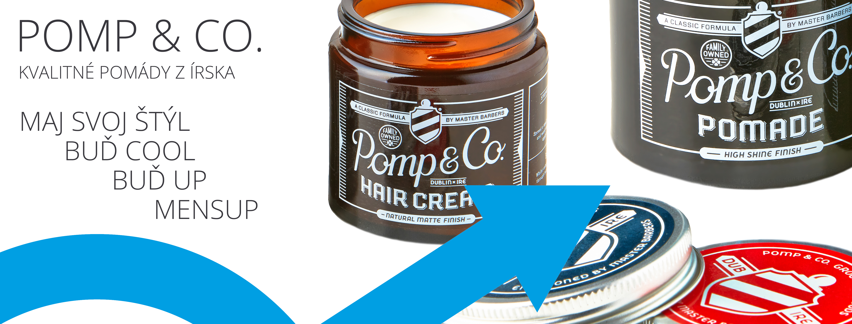 Pomp & Co.