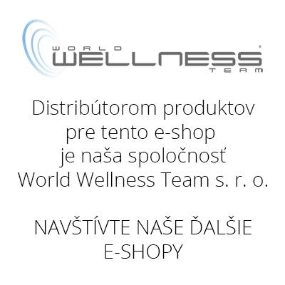 World Wellness Team distribútor produktov