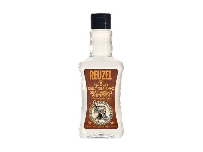 Reuzel šampón na vlasy Daily Shampoo