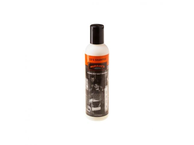 Murray's šampón na vlasy CD's Shampoo