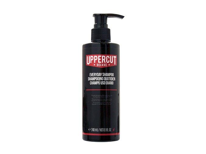 Uppercut Deluxe Everyday Shampoo šampón na vlasy