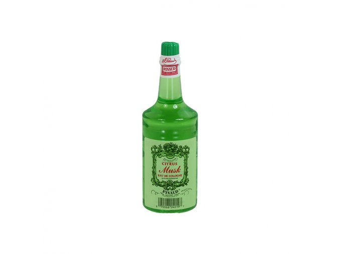 Clubman kolínska voda Citrus Musk Eau de Cologne