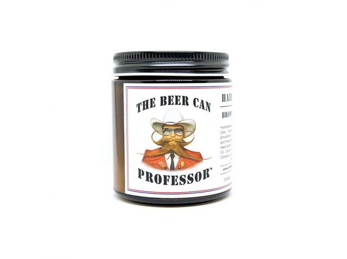 The Beer Can Professor pomáda na vlasy Pomade