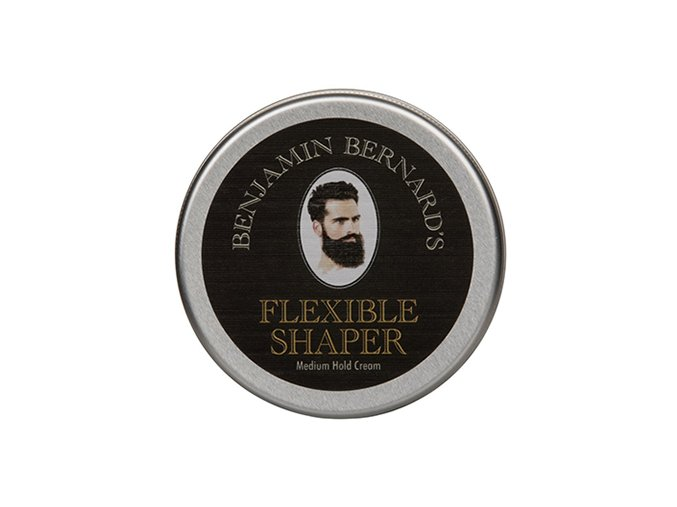 Benjamin Bernard's vlasový krém Flexible Shaper