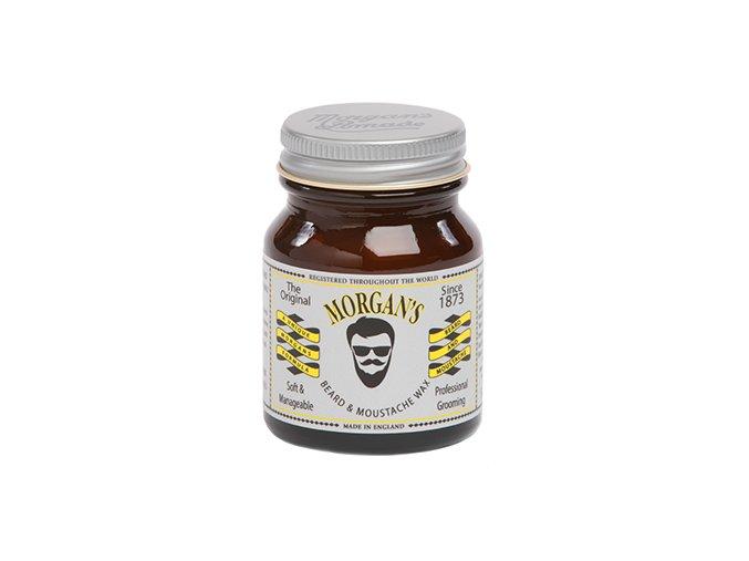 Morgan's vosk na bradu Beard & Moustache Wax