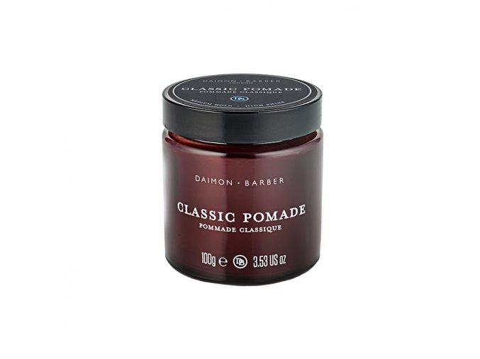 Daimon Barber pomáda na vlasy Classic Pomade
