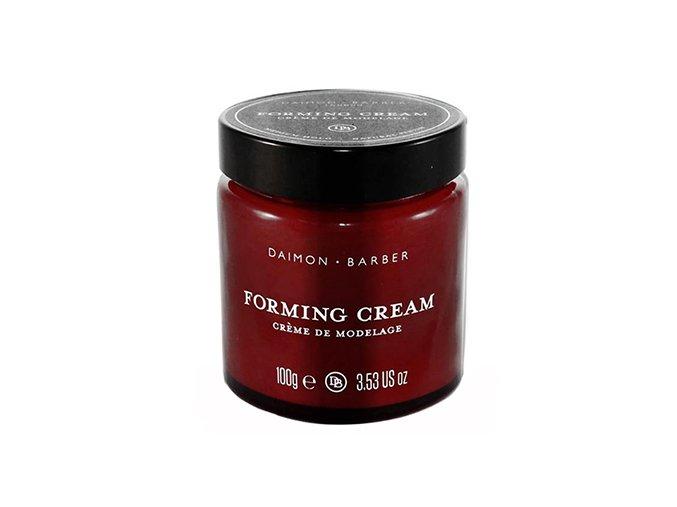 Daimon Barber vlasový krém Forming Cream