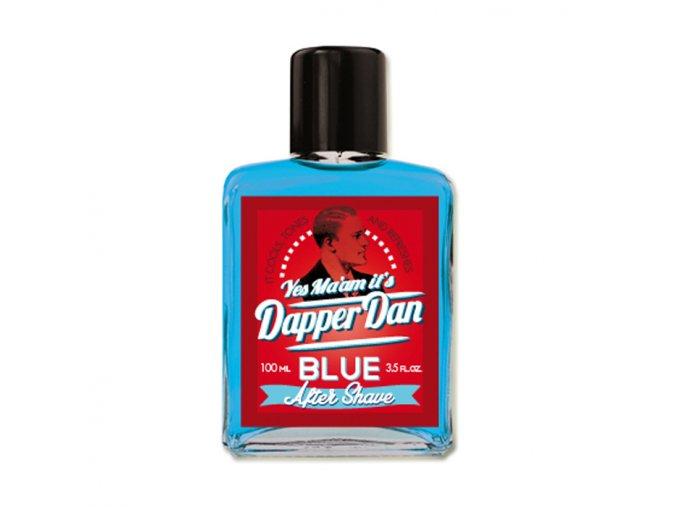 Dapper Dan voda po holení After Shave BLUE