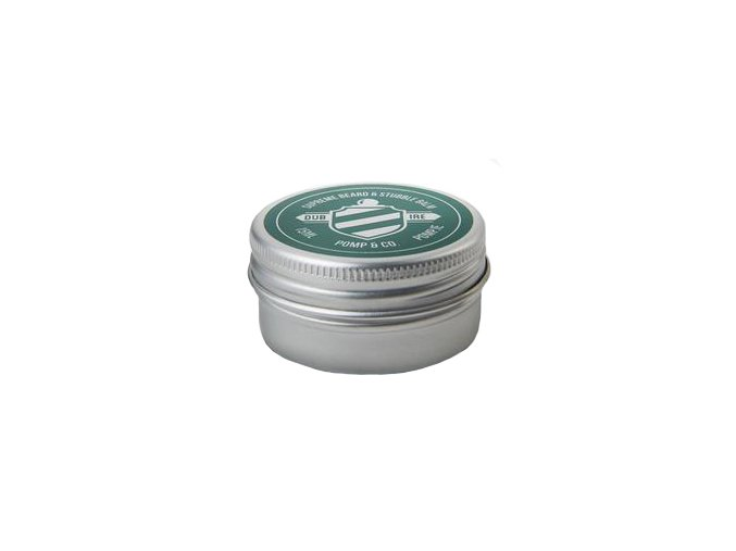 Pomp & Co. balzam na bradu Supreme Beard & Stubble Balm