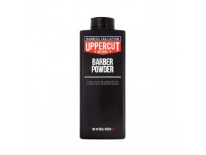 Uppercut Deluxe Barber Powder púder po holení