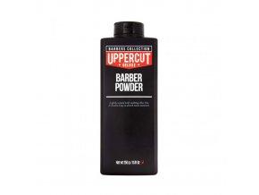 Uppercut Deluxe Barber Powder púder po holení