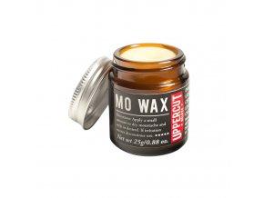 Uppercut Deluxe vosk na fúzy Mo Wax