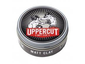 Uppercut hlina na vlasy Matt Clay