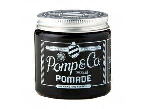 Pomp & Co. pomáda na vlasy Pomade