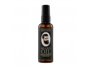 Benjamin Bernard's olej na bradu Beard Oil