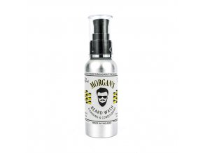 Morgan's šampón a kondicionér na bradu Beard Wash