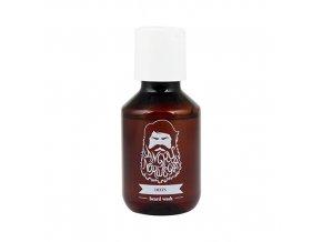Angry Norwegian DDTS šampón na bradu Beard Wash