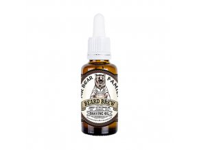 Mr Bear Family olej na holenie Beard Brew Shaving Oil