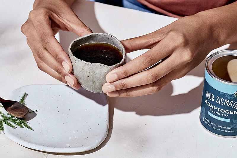 Blend Elixir